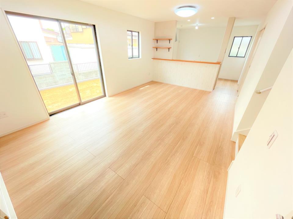 畳にはリラックス効果があるといわれています。のんびりするならやっぱり和室が一番ですね♪