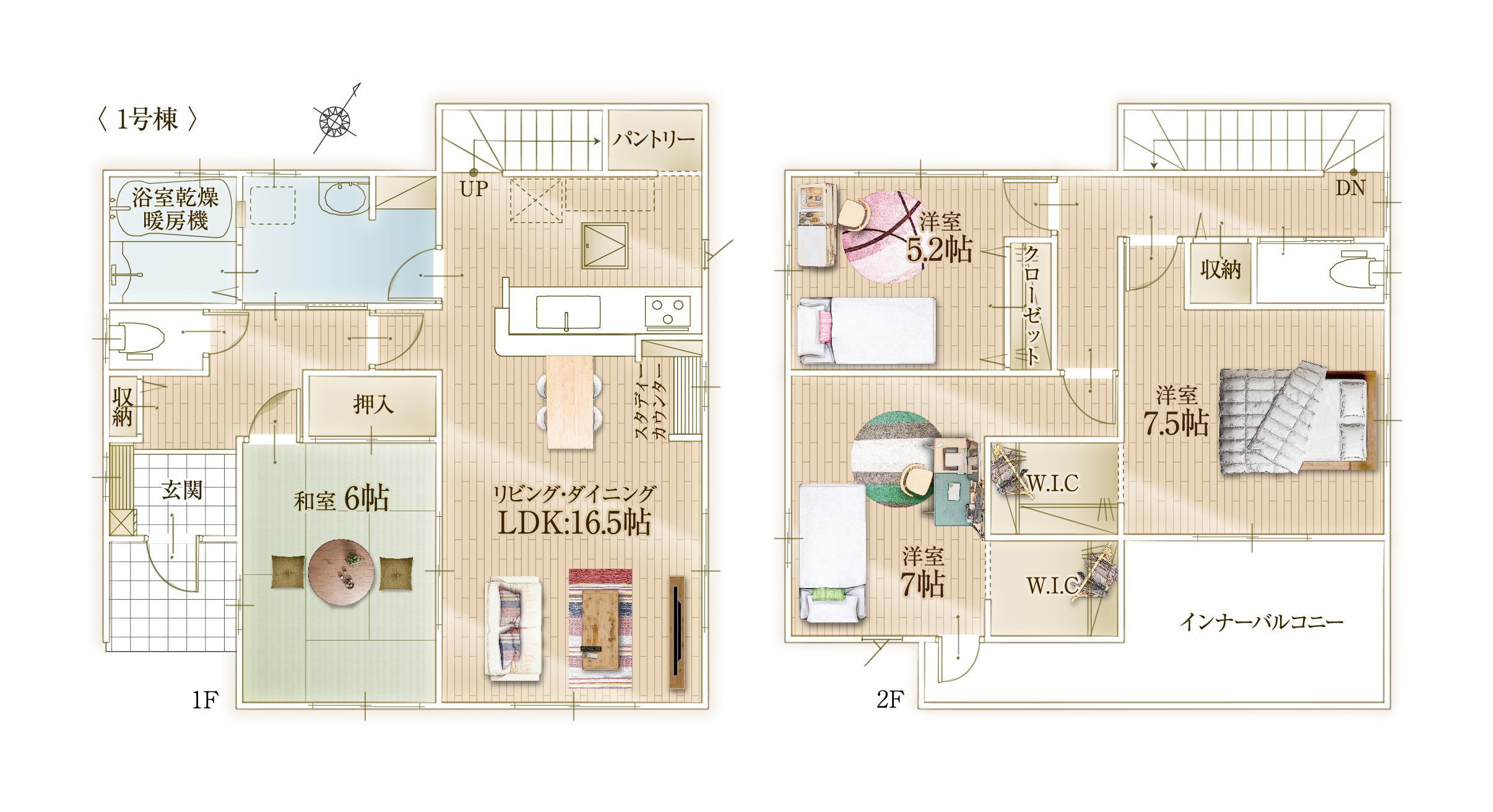 4LDK(33.06坪)