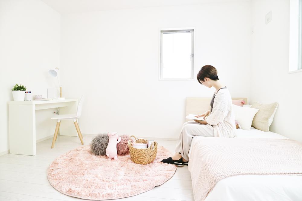 リビング以外の居室※イメージ画像