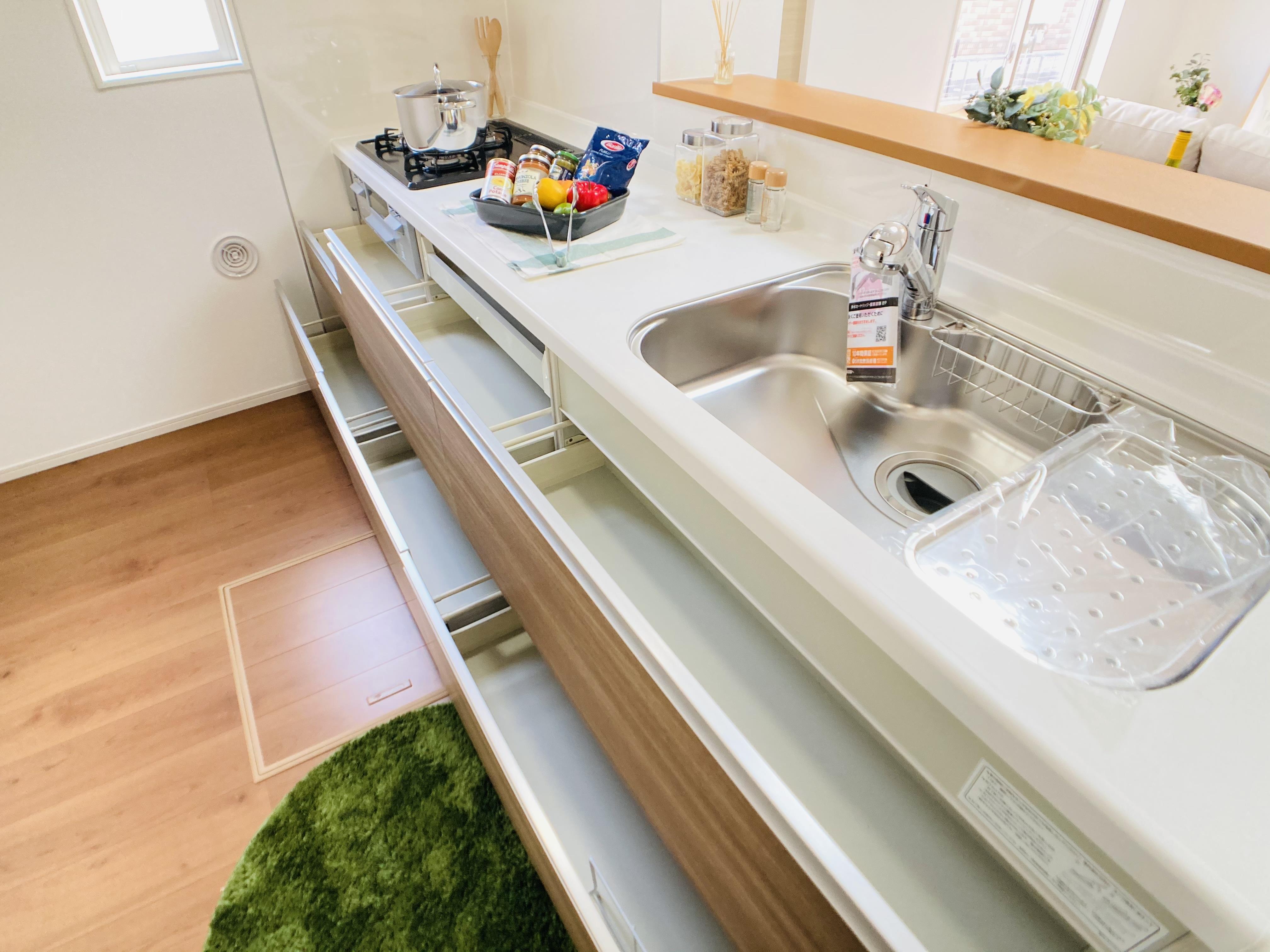 キッチン※イメージ写真