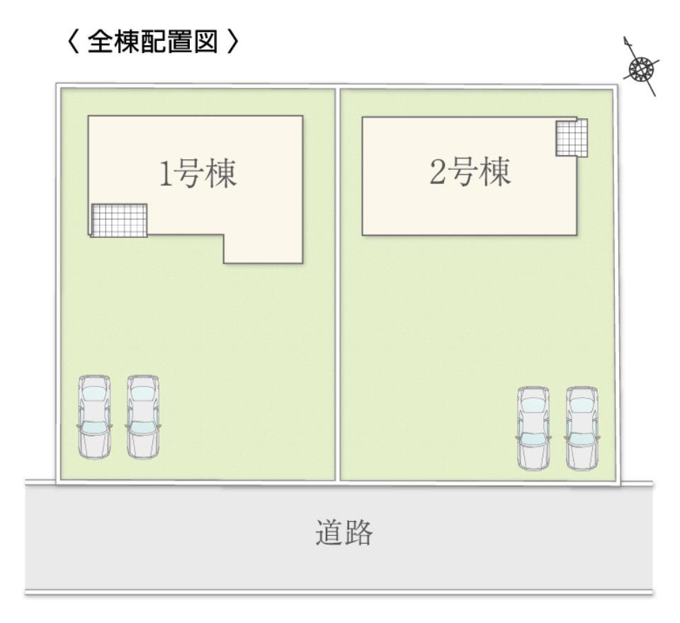 【KEIAI】 - FiT- 前橋市富士見町7期