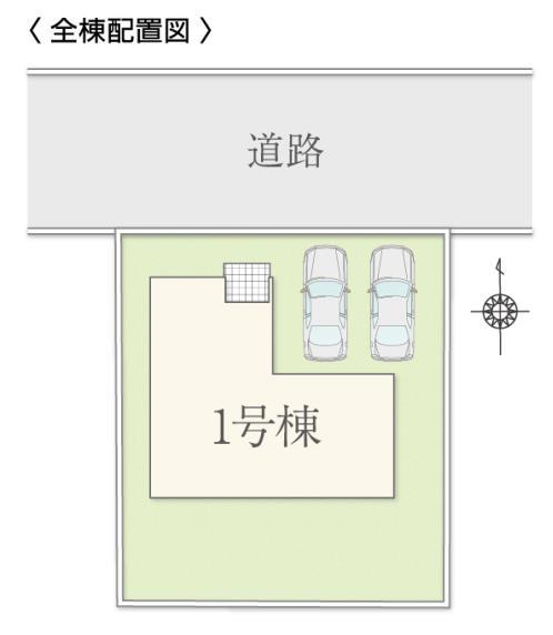 【KEIAI】 - FiT- 行田市持田10期