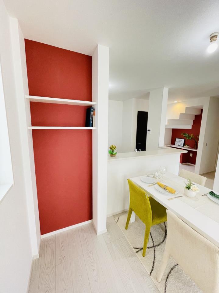 室内(※売主同仕様写真)  髪の毛や石鹸カスなどをキャッチ。排水パイプの詰まりを防ぎ、いやな臭いの発生も抑えます。