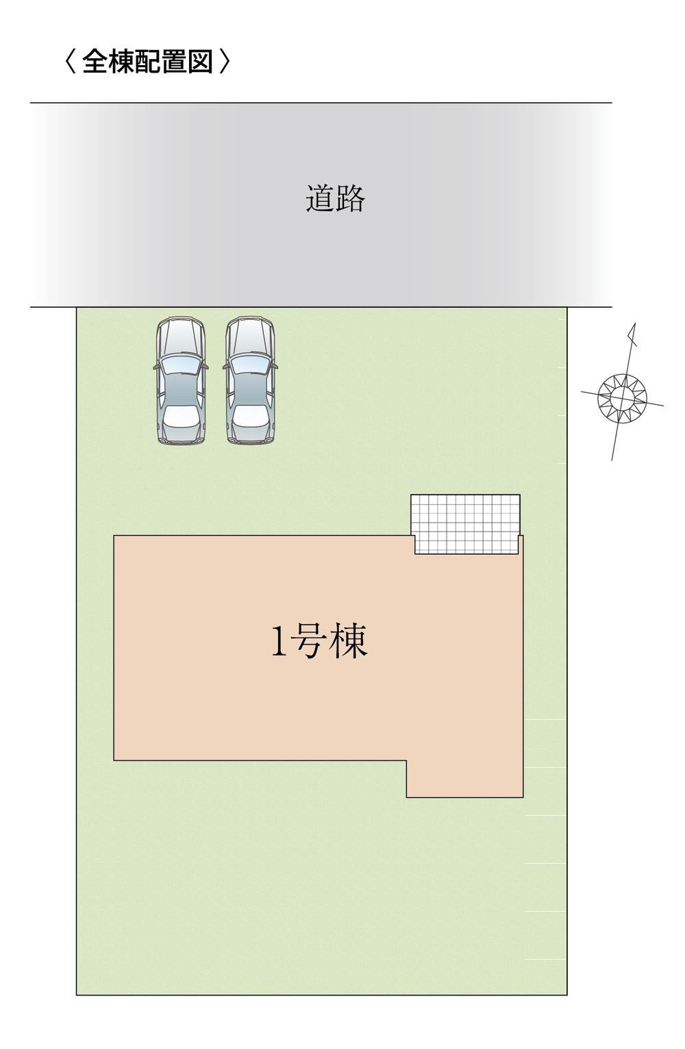 2280万円、4LDK、土地面積208.1m2、建物面積104.74m2