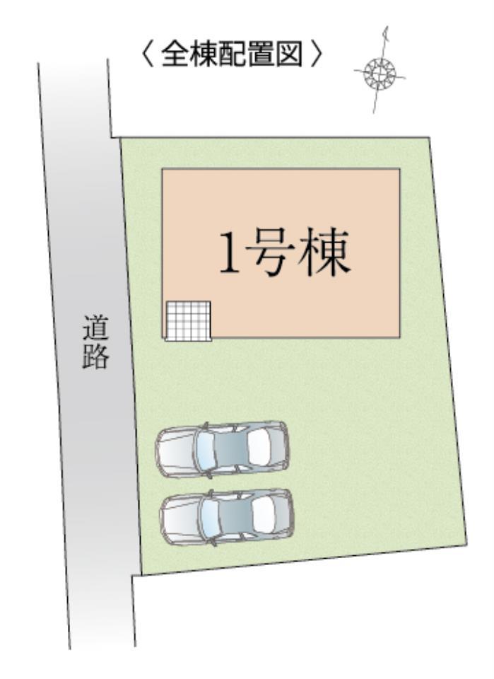 【KEIAI】 Zut PLUS+ 太田市由良町8期 1号棟