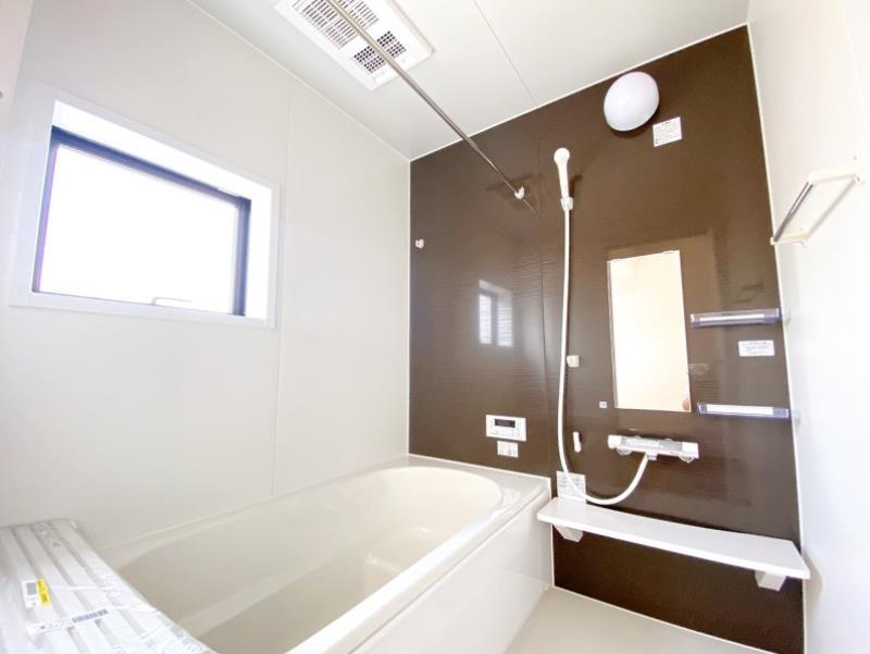 3号棟浴室