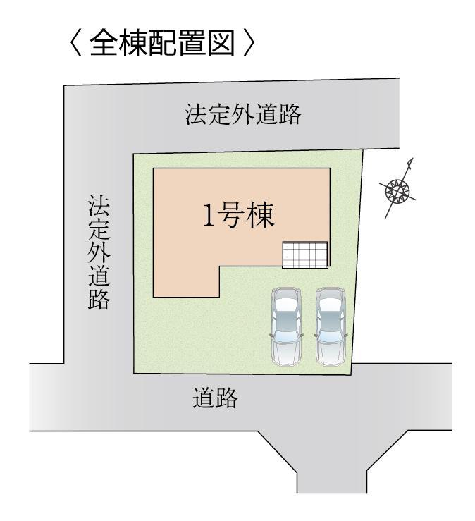 【KEIAI】 -Ricca- 久喜市栗橋東4期