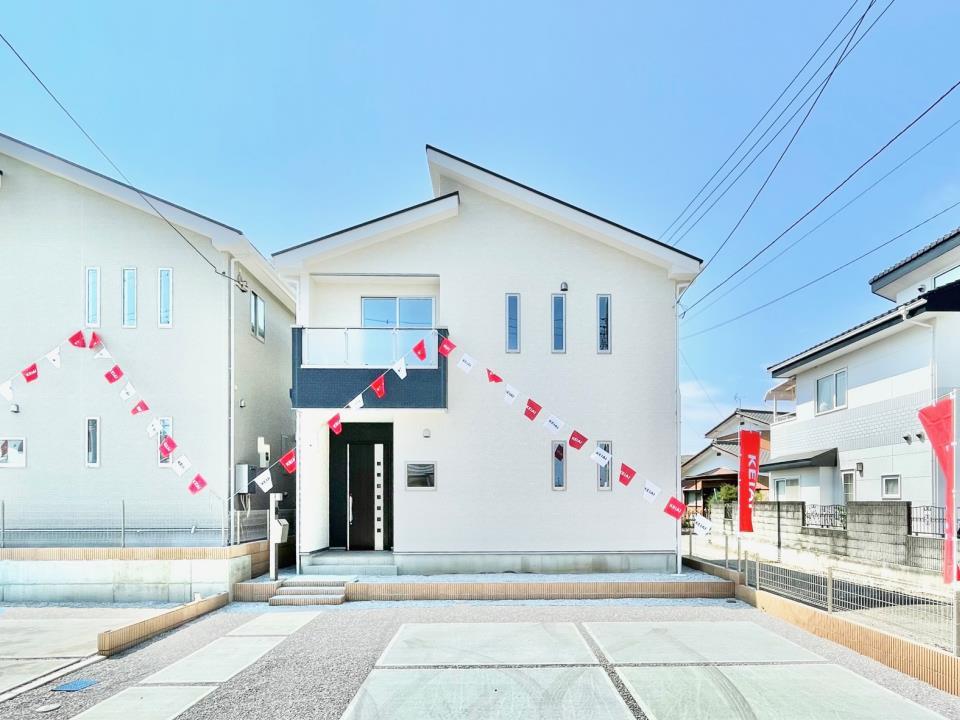 【KEIAI】 Zut PLUS+ 高崎市大八木町9期