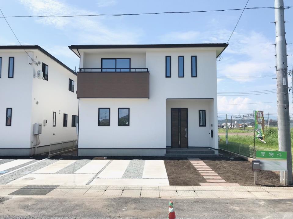 【KEIAI】 BIG HOUSE 高崎市下之城町2期