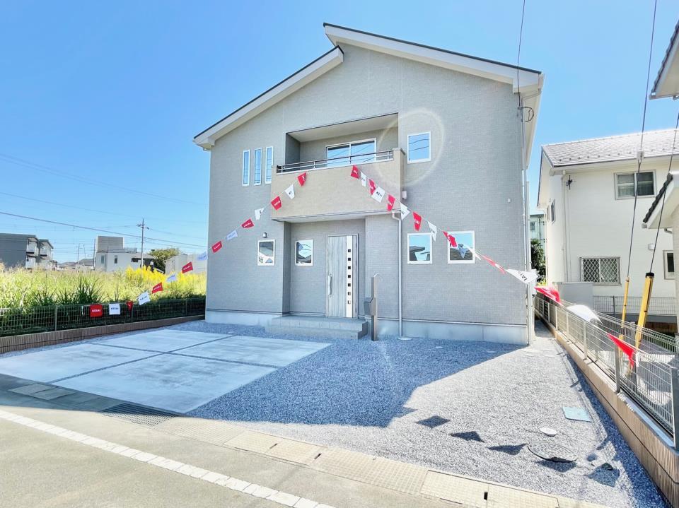 【KEIAI】 Zut PLUS+ 高崎市下之城町13期