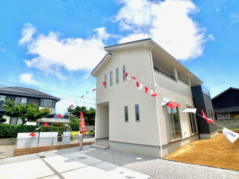 【KEIAI】 Zut PLUS+ ◆富塚町23期◆全5区画◆ケイアイネットリアルティ1st