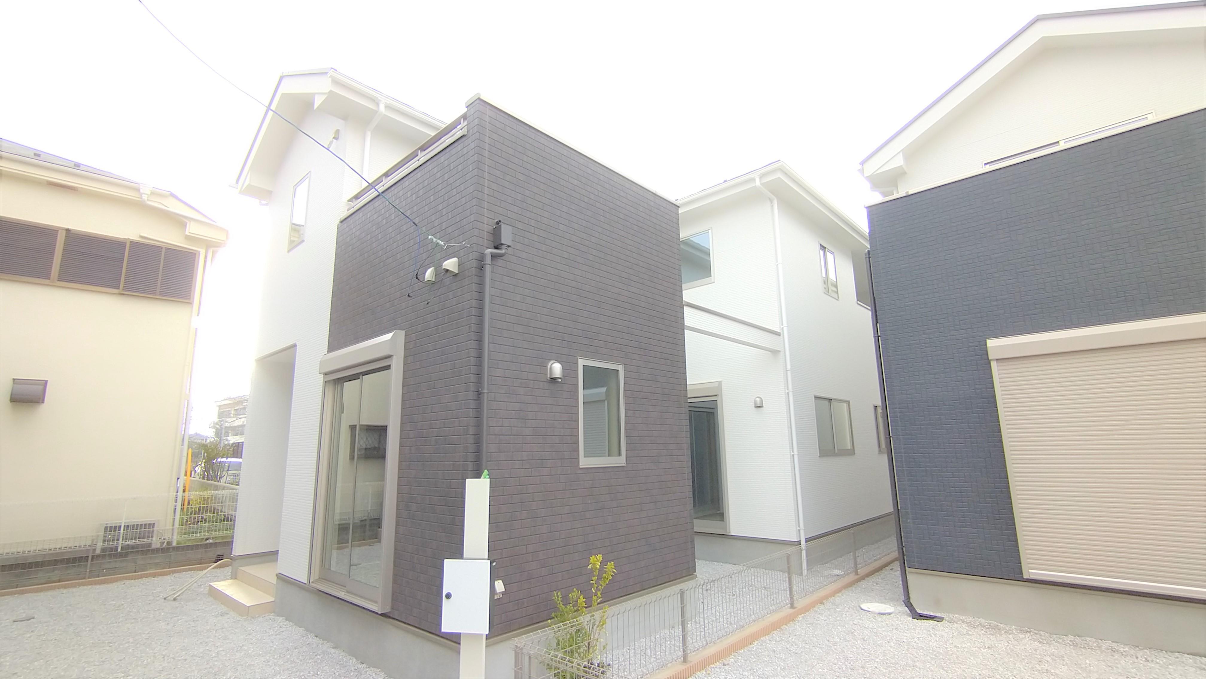 |坂戸市伊豆の山町2期1号棟◆東松山ハウジングセンター