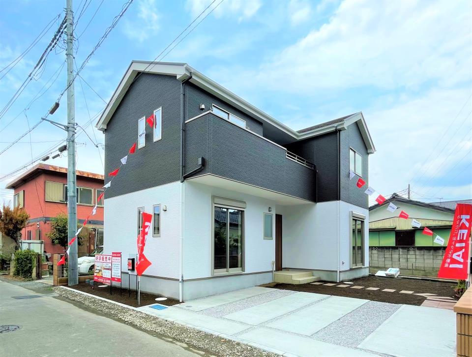 【KEIAI】 - FiT- 本庄市若泉◆14期 本庄ハウジングセンター