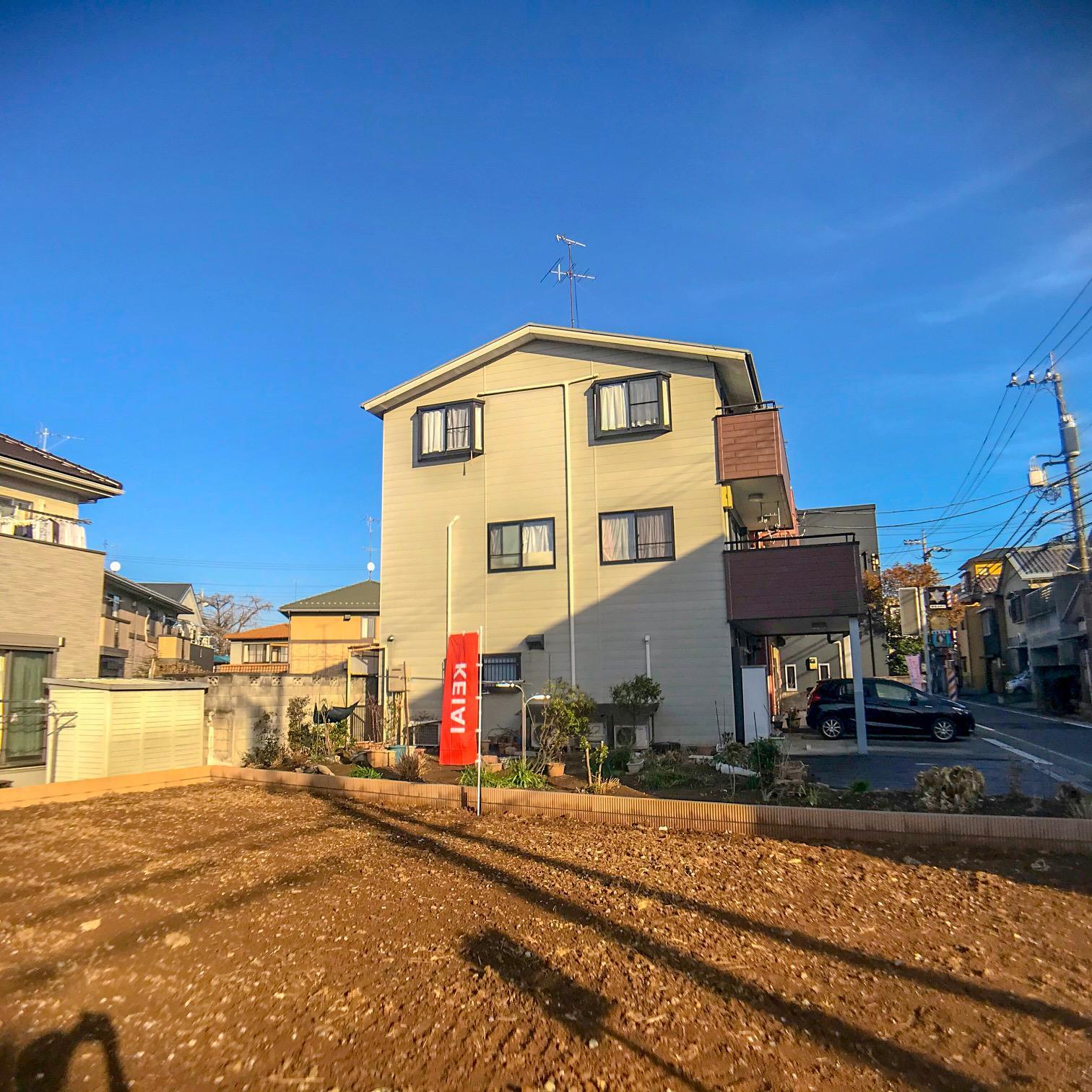 【KEIAI】 - FiT- 東松山市材木町2期 2号棟 東松山ハウジングセンター