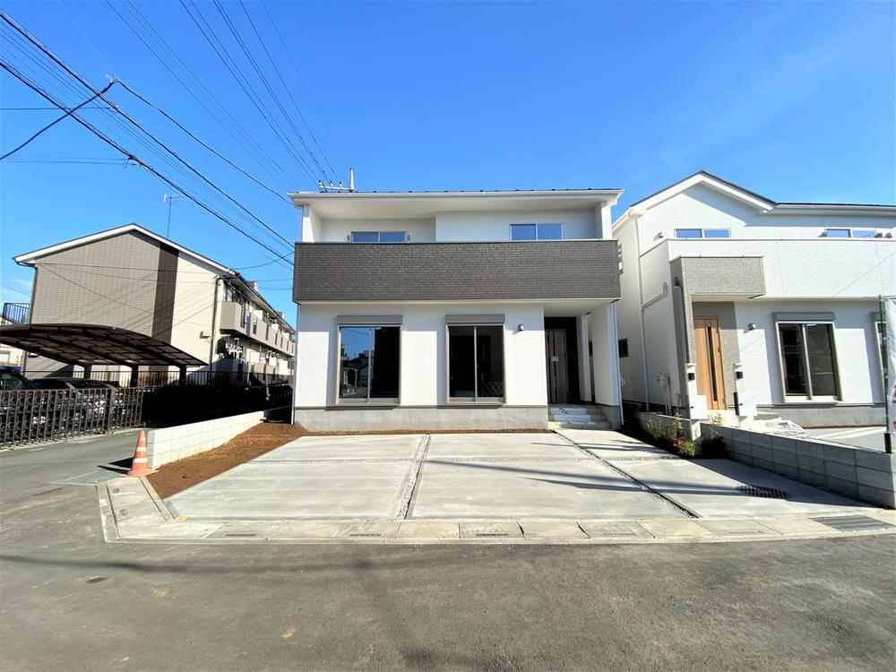 【KEIAI】 - FiT- 桶川市下日出谷1期 1号棟