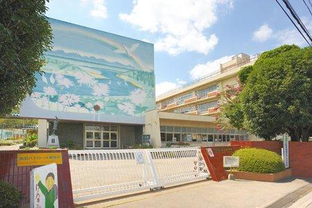 谷田小学校(谷田小学校まで950m)