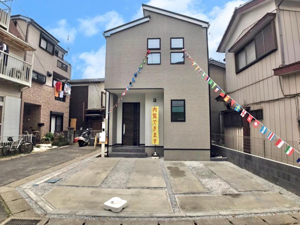 【KEIAI】 -Ricca- 富士見市関沢3期 1号棟