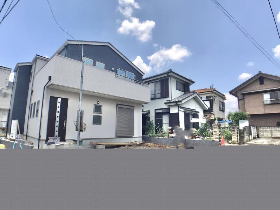 【KEIAI】 -Ricca- 三郷市番匠免1期 1号棟