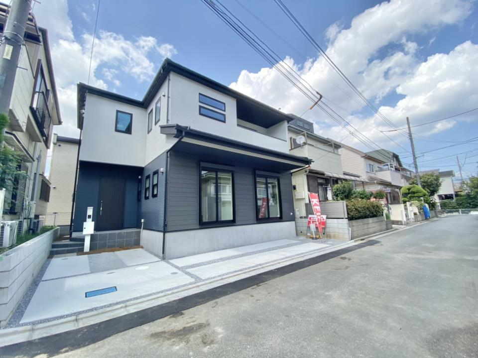 【KEIAI】 -和楽- さいたま市桜区白鍬10期 1号棟