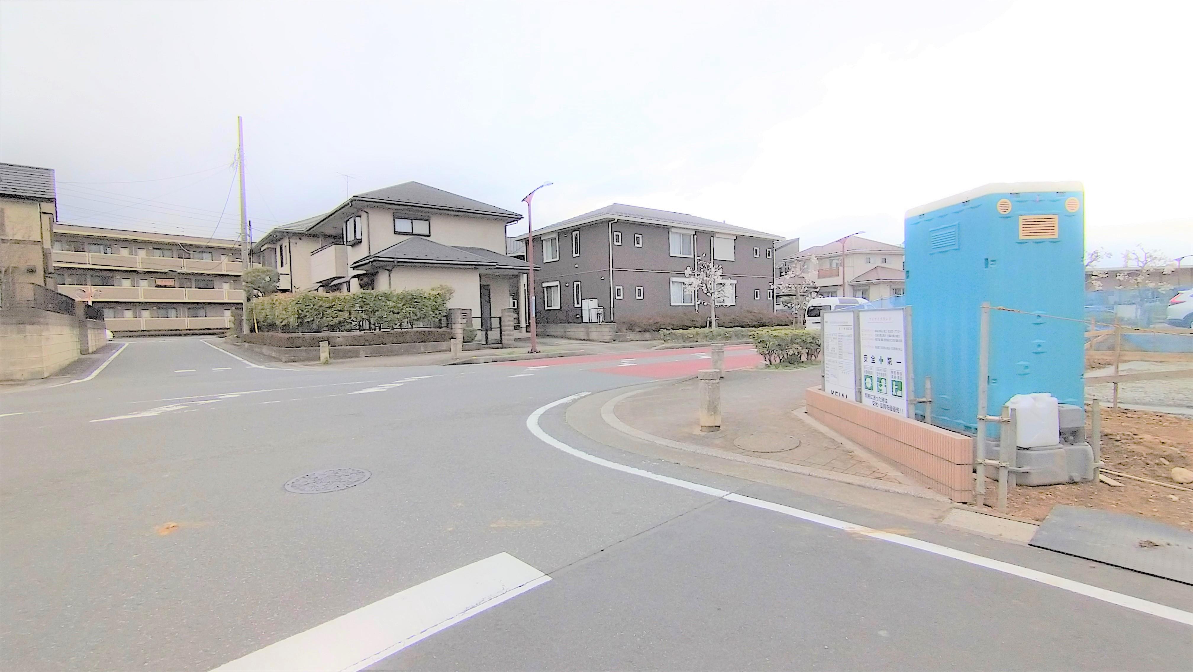 【KEIAI】 Zut PLUS+ 坂戸市にっさい花みず木5期 東松山ハウジングセンター