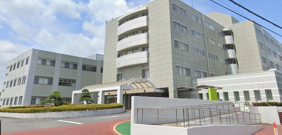 東松山市立市民病院 徒歩13分 /1000m