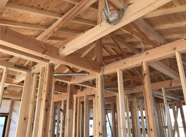 構造・工法・仕様(【防蟻処理】)シロアリの侵入・被害を防ぐための処置。木造住宅へのシロアリ被害を防ぎます。