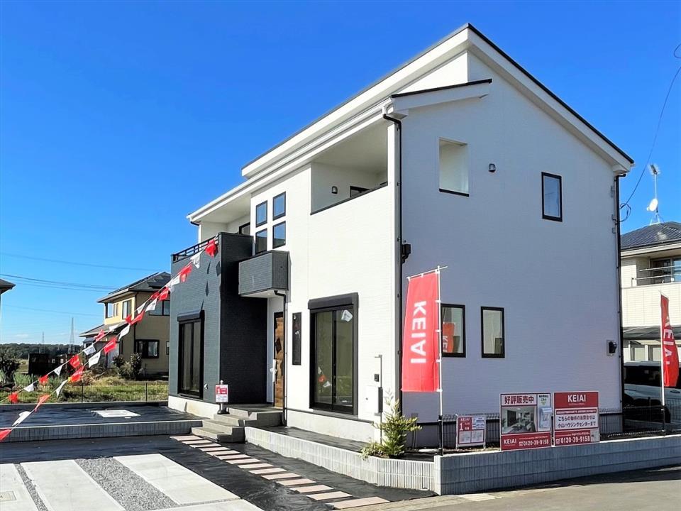 【KEIAI】 -Ricca- 小山市横倉新田18期
