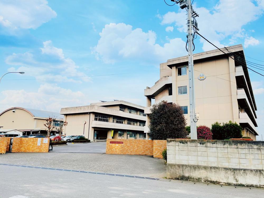 足利市立協和中学校