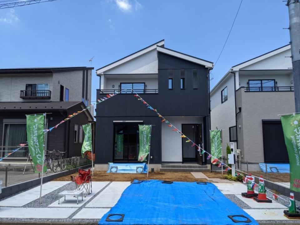 【KEIAI】 -Ricca- 野田市七光台1期 1号棟