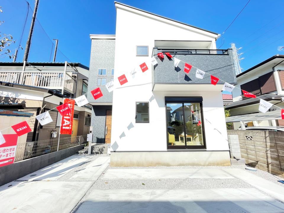【KEIAI】 -Ricca- 上尾市泉台4期