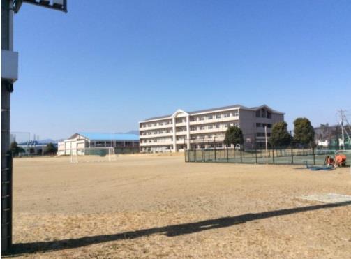 第六中学校 第六中学校 徒歩11分  /850m