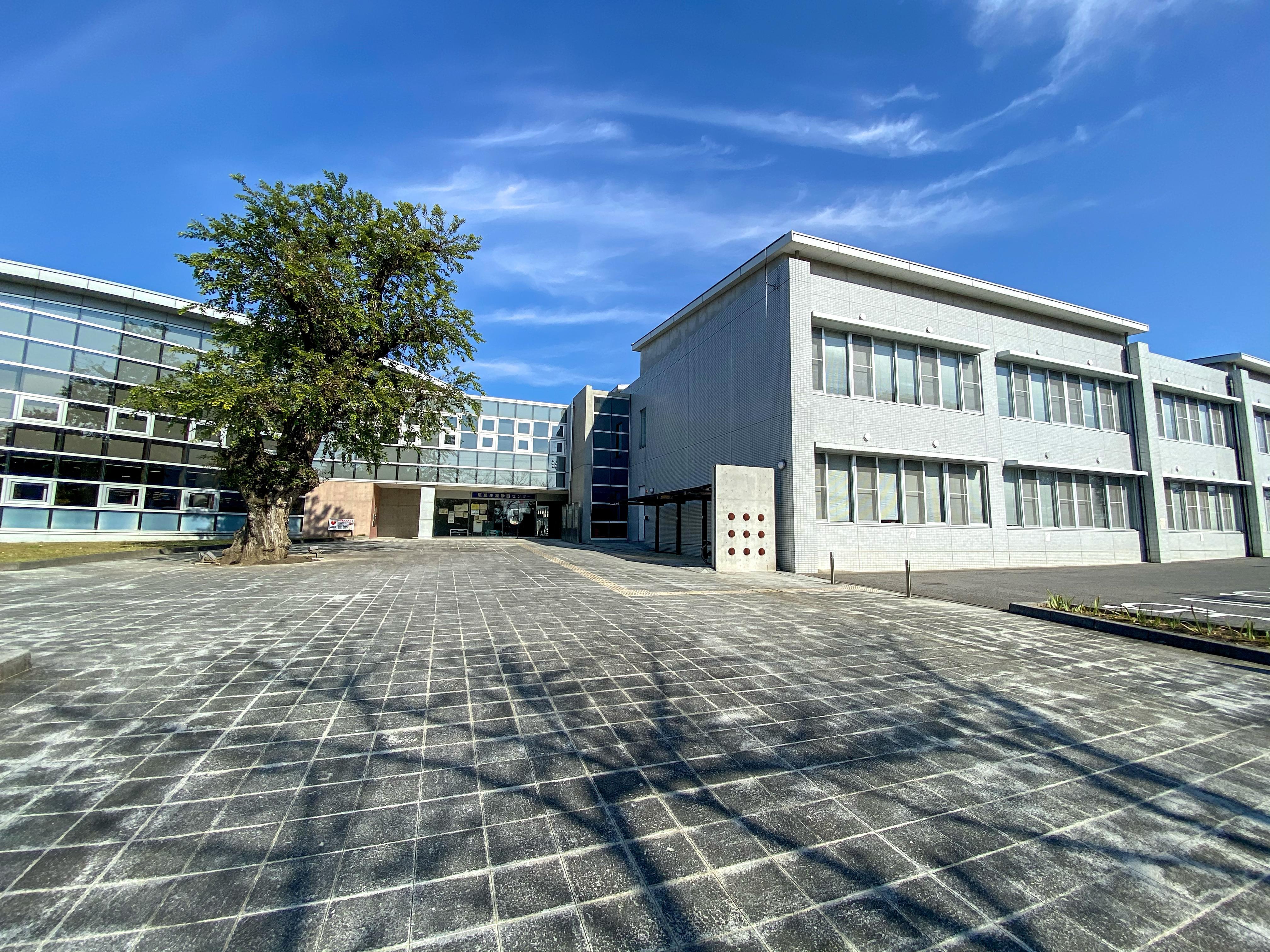 尾島生涯学習センター