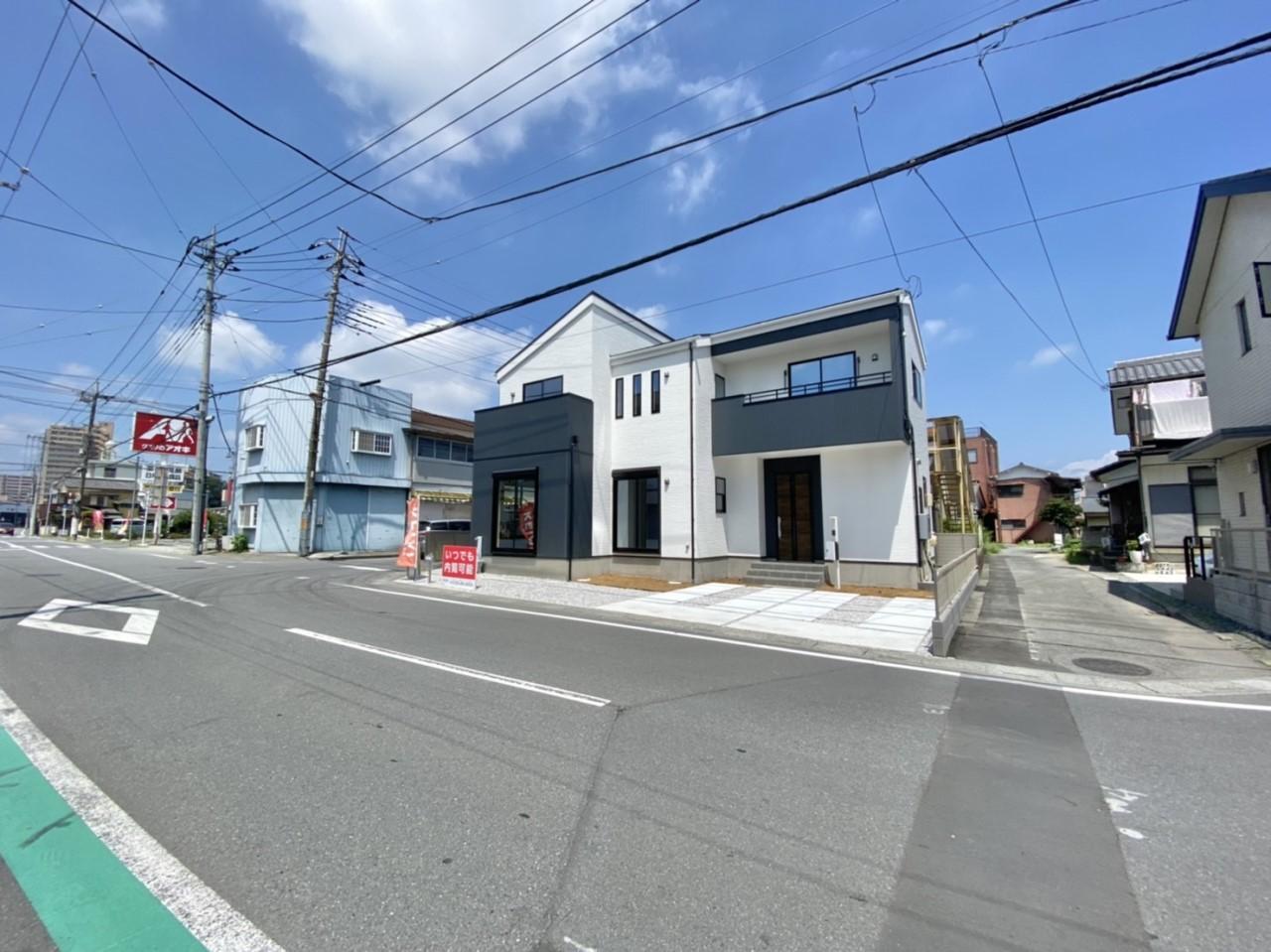 【KEIAI】 -Ricca- 熊谷市銀座5期