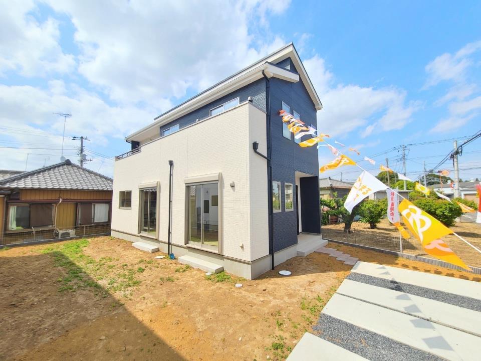 【KEIAI】 -Ricca- 稲敷郡阿見町29期 2号棟