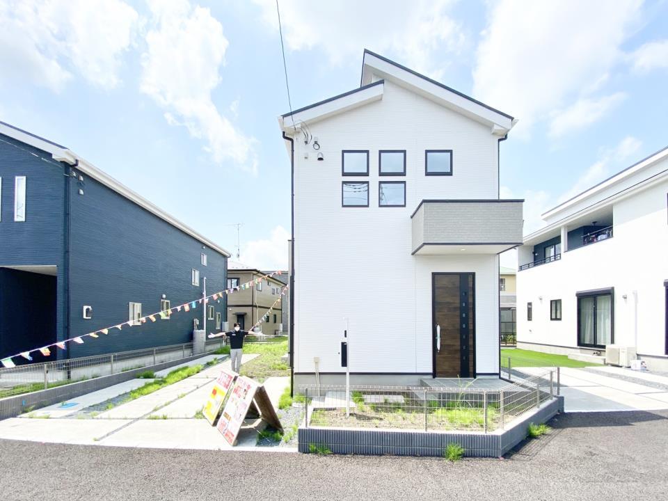 【KEIAI】 -Ricca- 笠間市平町3期