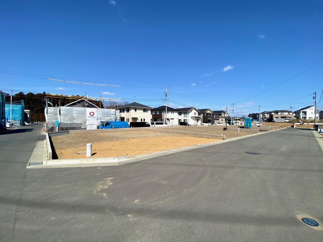 【KEIAI】 -和楽- 水戸市酒門町8期