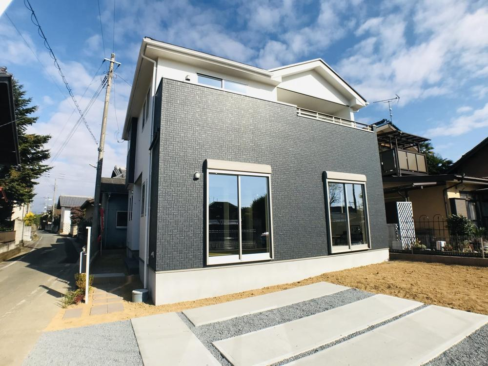 【KEIAI】 - FiT- 高崎市正観寺1期 1号棟