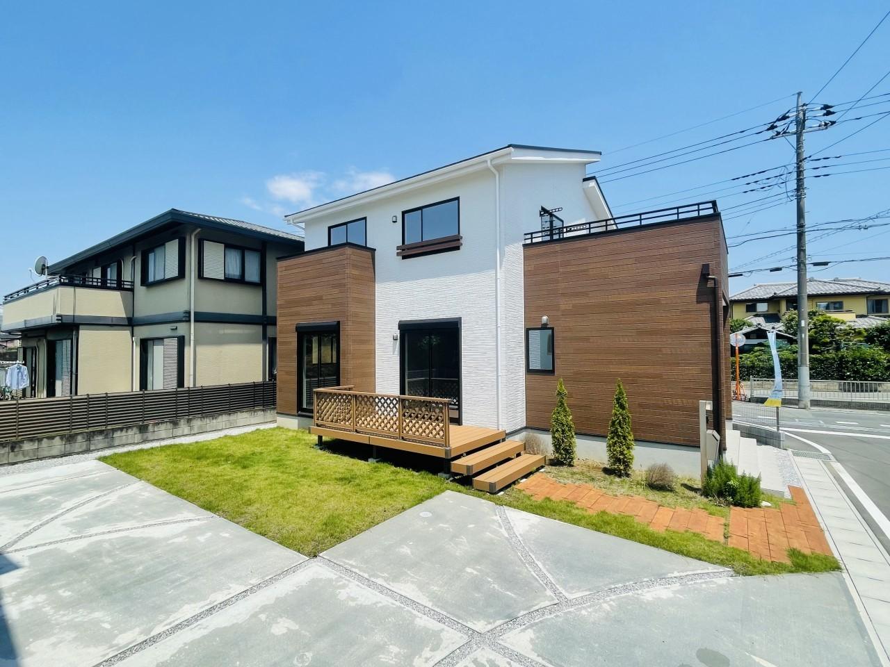 【KEIAI】 - FiT- 高崎市双葉町2期