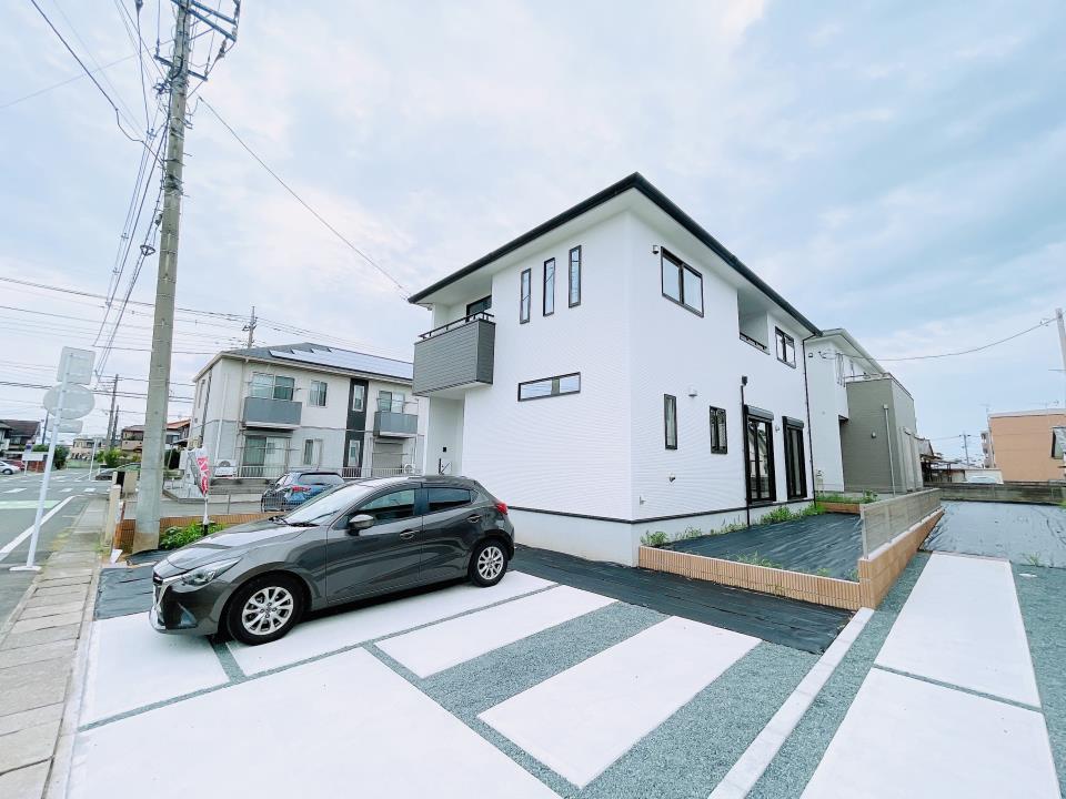 【KEIAI】 BIG HOUSE 高崎市中居町1期