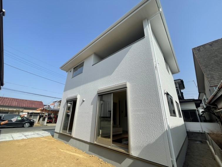 【KEIAI】 - FiT- 前橋市広瀬町12期 1号棟