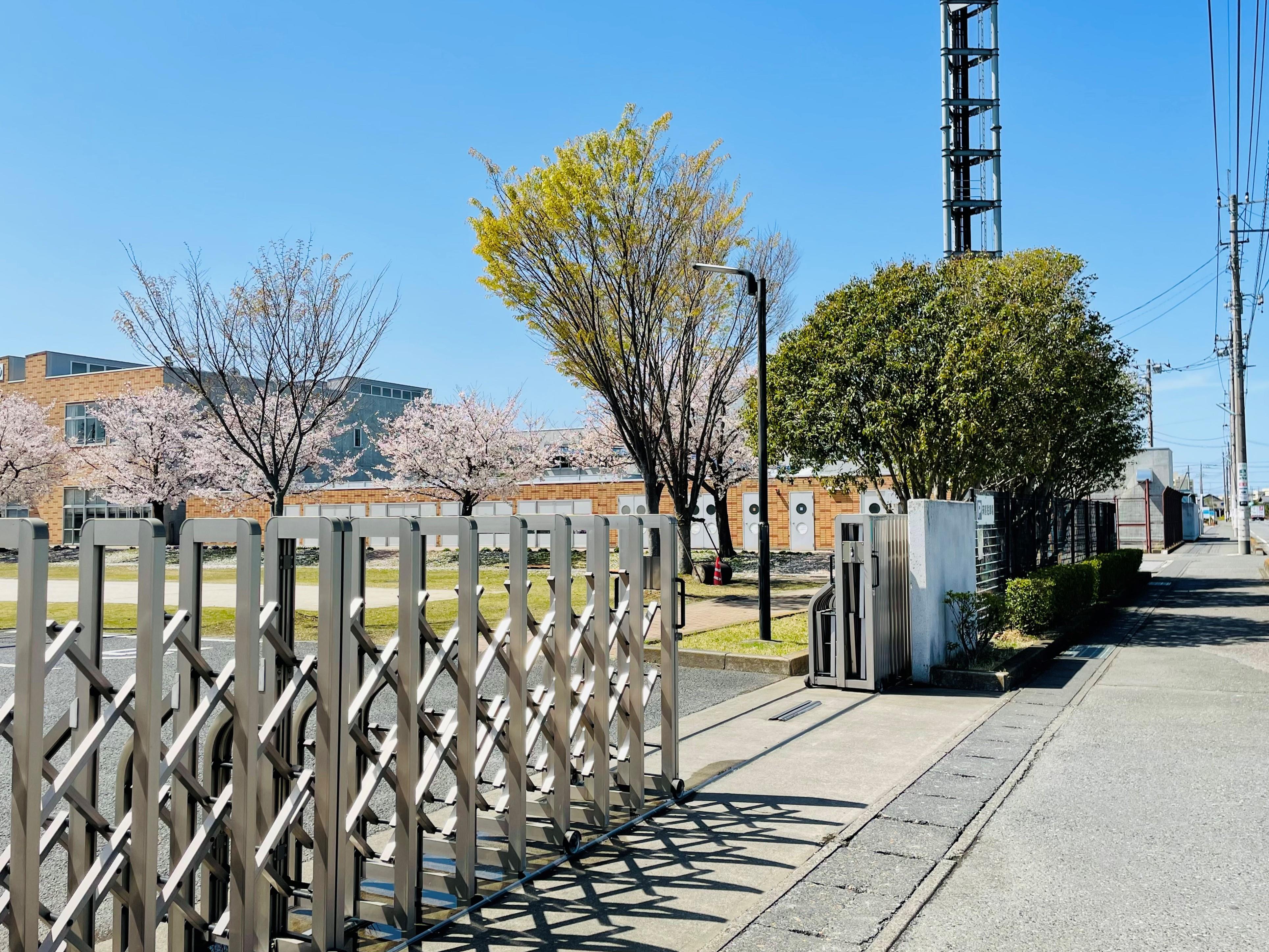 太田市立沢野中央小学校(太田市立沢野中央小学校まで徒歩5分(350m))