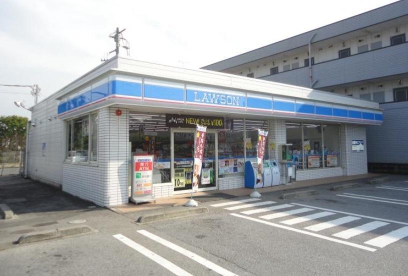 ローソン宇都宮岩曽町店(ローソン宇都宮岩曽町店まで466m)