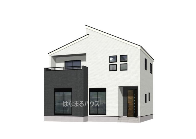 【KEIAI】 -Ricca- 宇都宮市宝木本町11期