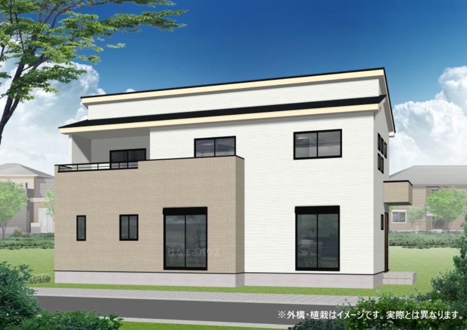 【KEIAI】 -Ricca- 宇都宮市清原台3期 1号棟