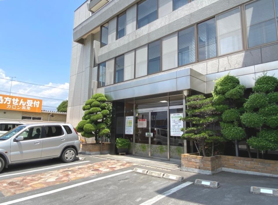 石川外科  /46m