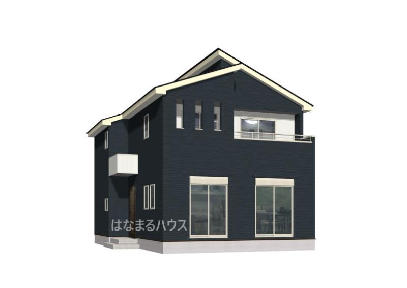 【KEIAI】 -Ricca- 宇都宮市御幸本町3期1号棟