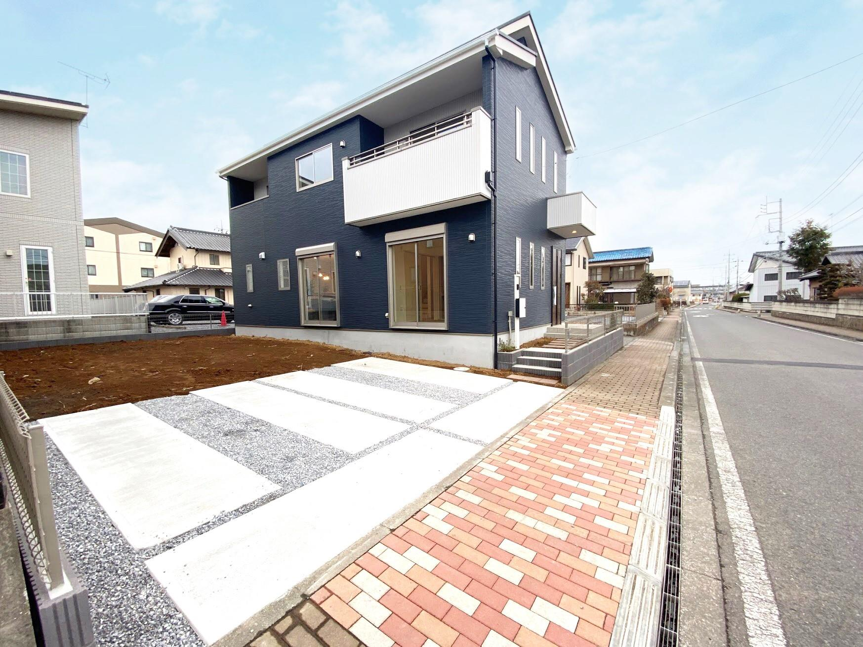 【KEIAI】 -Ricca- 小山市犬塚21期