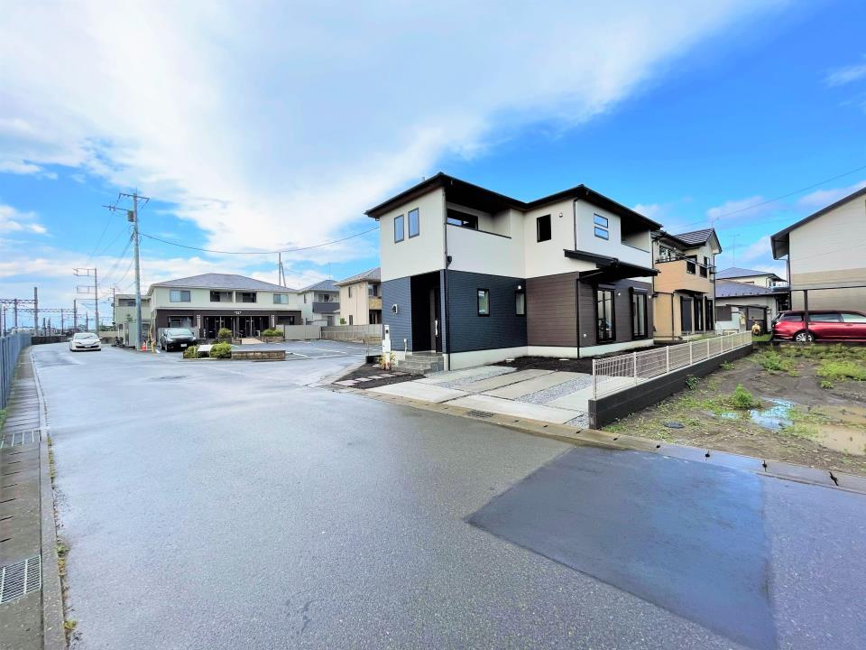 【KEIAI】 -和楽- 栃木市平柳町3期 1号棟