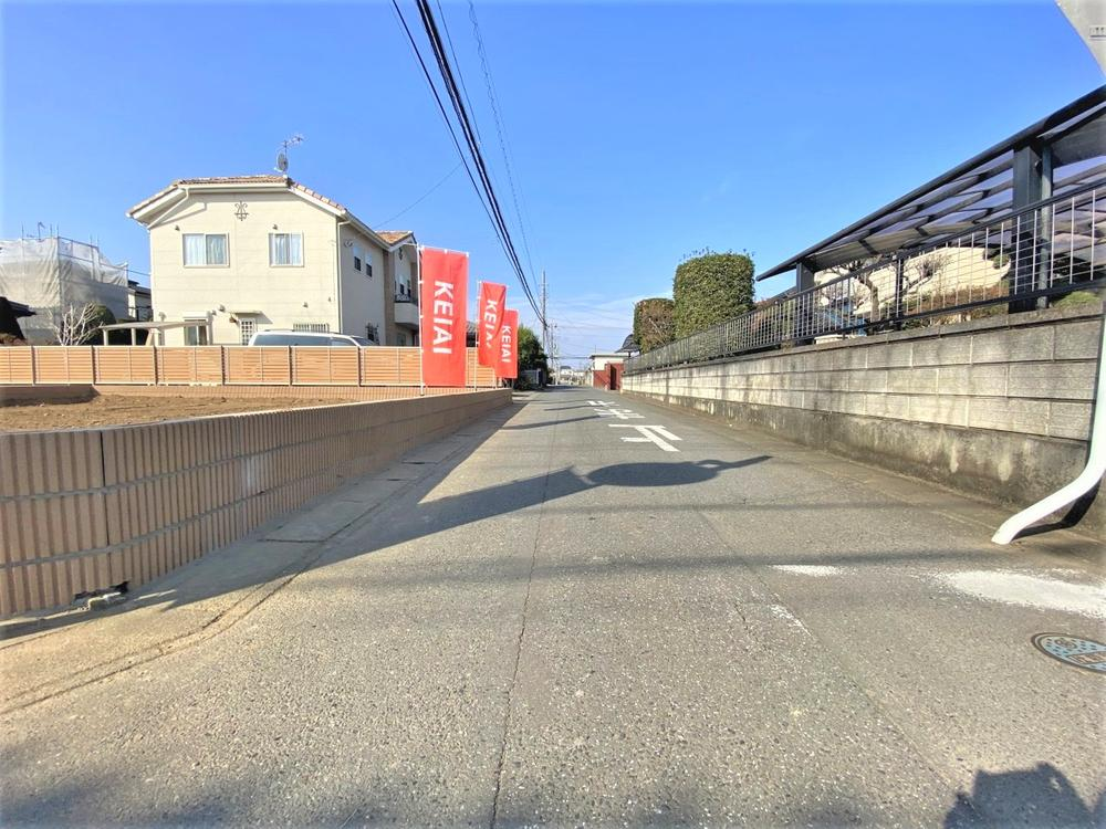 【KEIAI】 - FiT- 深谷市上野台27期 1号棟