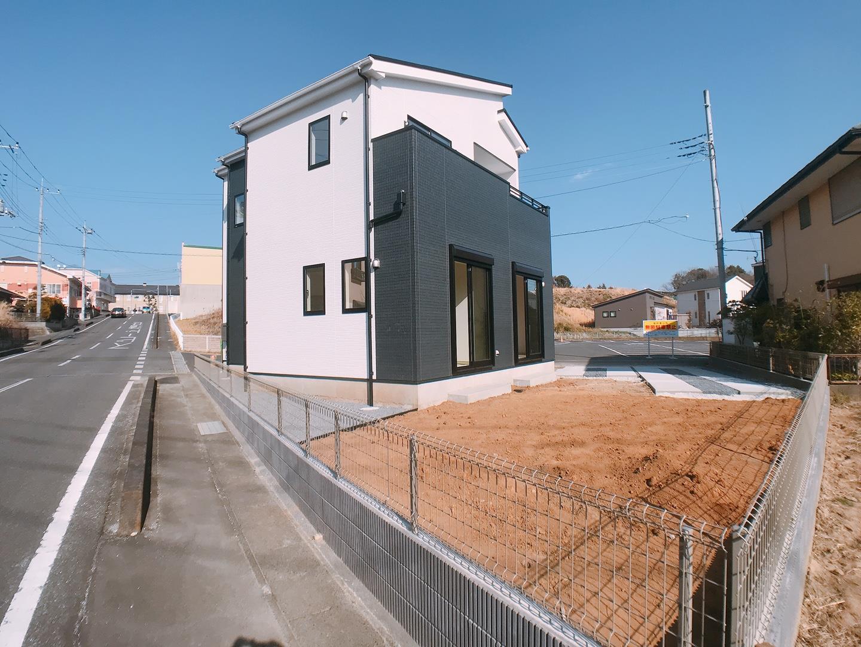 【KEIAI】 -Ricca- 土浦市 桜ケ丘町 2期 1号棟